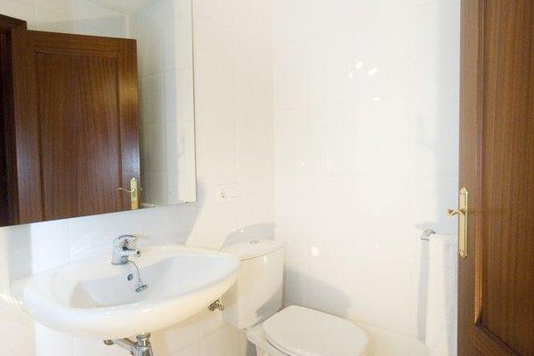 Apartments Figueres - фото 12