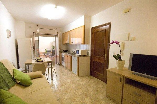 Apartments Figueres - фото 15