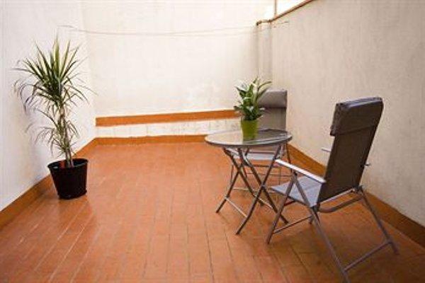 Apartments Figueres - фото 18