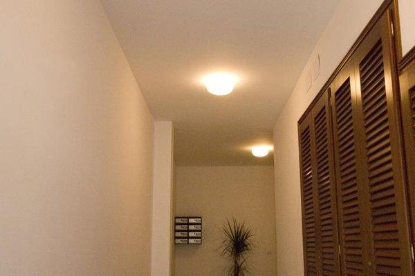 Apartments Figueres - фото 20