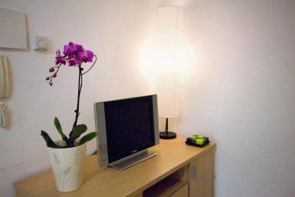 Apartments Figueres - фото 7
