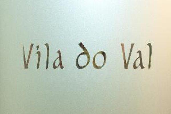 Hotel Vila do Val - 17