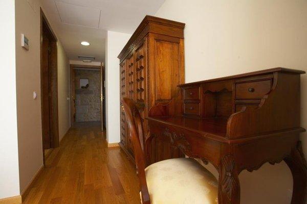 Hotel Vila do Val - 8