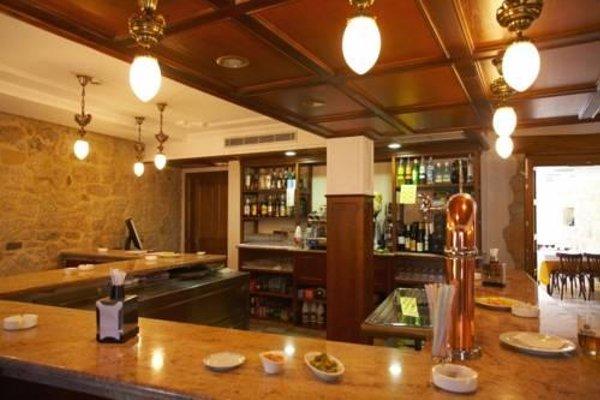 Hotel Vila do Val - 9