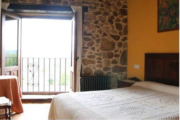 Apartamentos Aira Sacra - фото 50