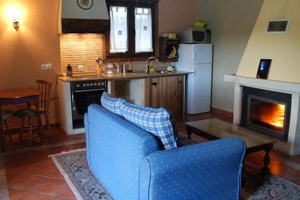Apartamentos Aira Sacra - фото 10