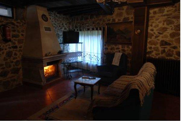 Apartamentos Aira Sacra - фото 13