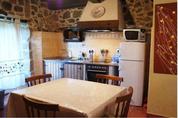 Apartamentos Aira Sacra - фото 16