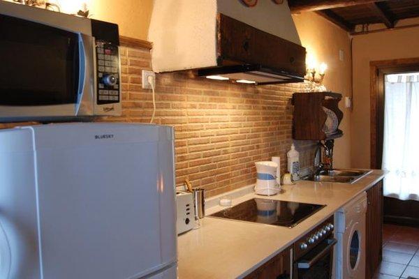Apartamentos Aira Sacra - фото 17