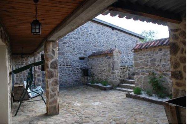 Apartamentos Aira Sacra - фото 21