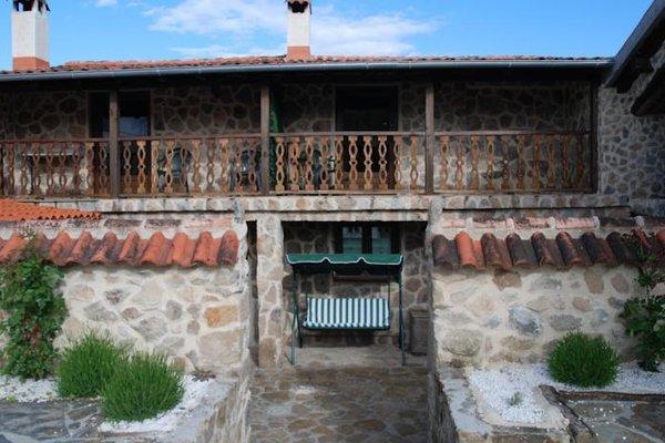 Apartamentos Aira Sacra - фото 23