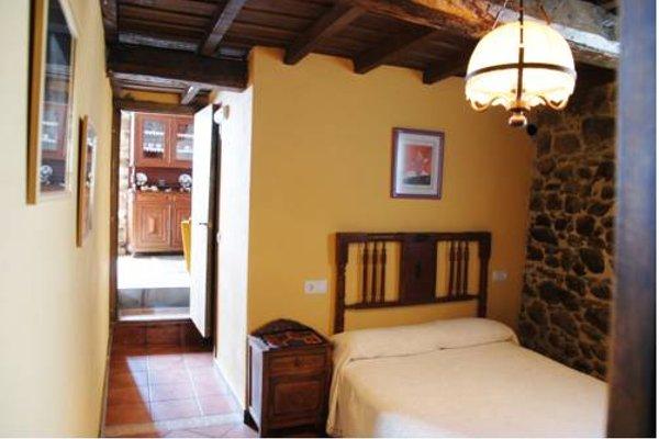 Apartamentos Aira Sacra - фото 6
