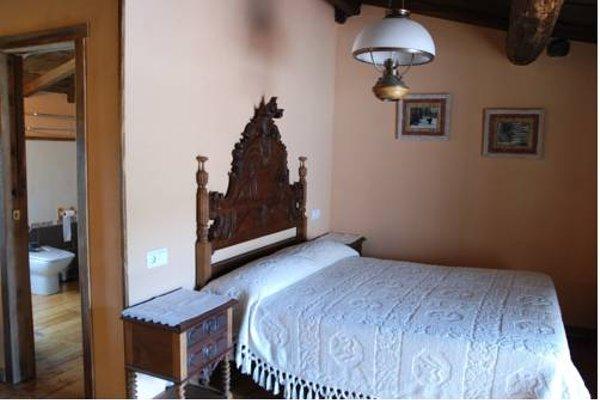 Apartamentos Aira Sacra - фото 7
