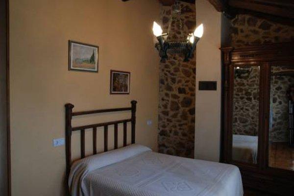 Apartamentos Aira Sacra - фото 9
