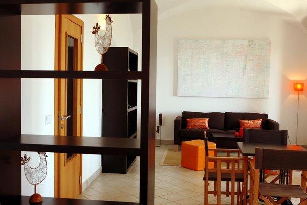 Petit Hotel Hostatgeria Sant Salvador - фото 8