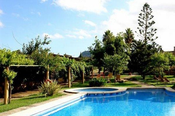 Hotel Rural Sa Posada d'Aumallia - 21