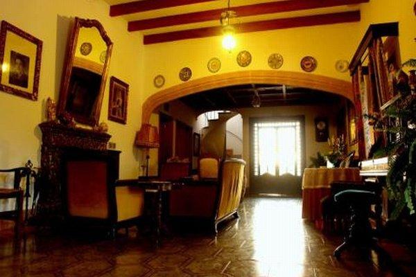 Hotel Rural Sa Posada d'Aumallia - 7