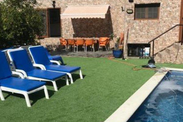 Casa Elisa Canarias - фото 18
