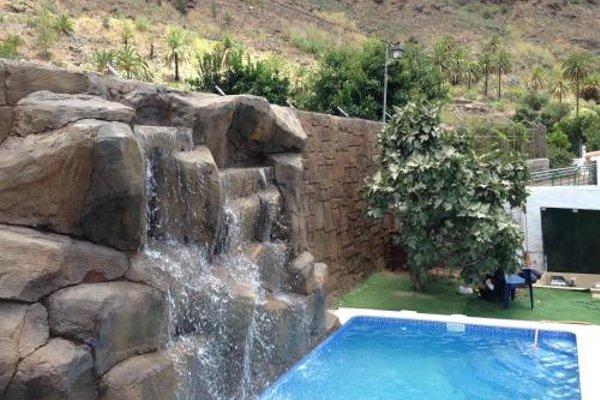 Casa Elisa Canarias - фото 19