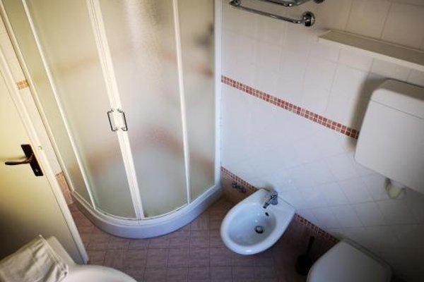 Hotel Tiglio - фото 10