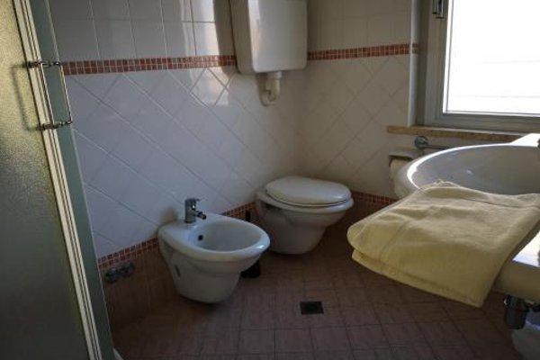 Hotel Tiglio - фото 11