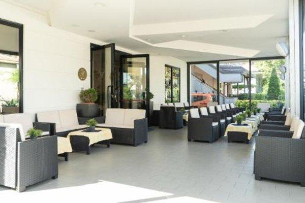Hotel Tiglio - фото 16