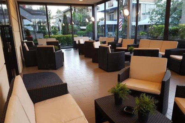 Hotel Tiglio - фото 17