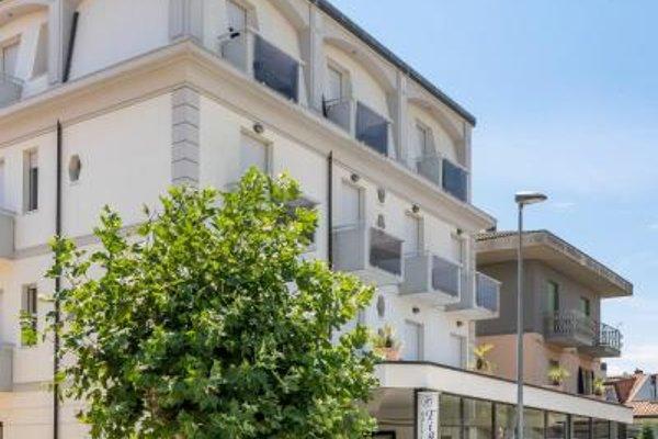 Hotel Tiglio - фото 18
