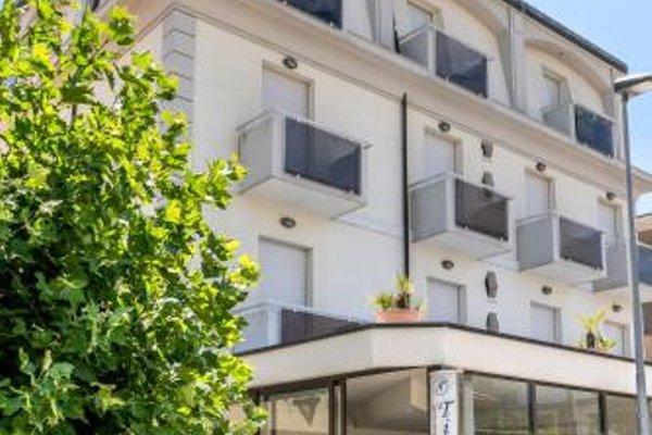 Hotel Tiglio - фото 19