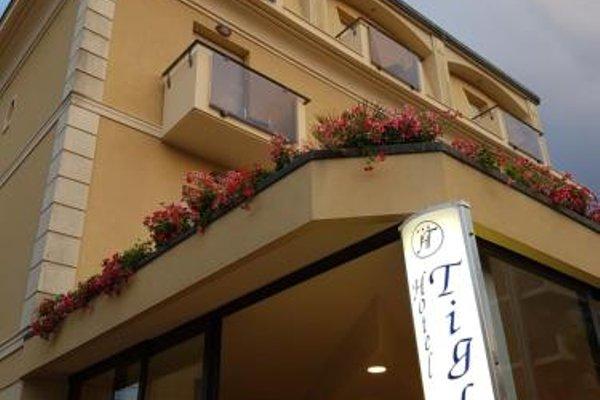 Hotel Tiglio - фото 20