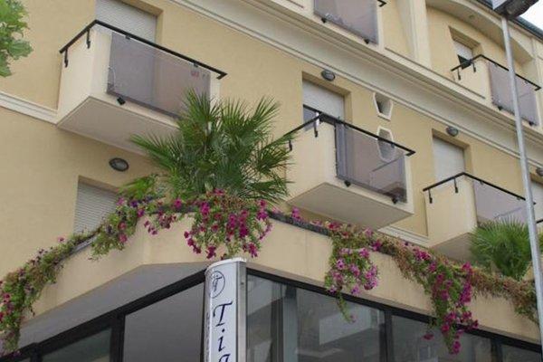 Hotel Tiglio - фото 21
