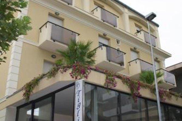 Hotel Tiglio - фото 22
