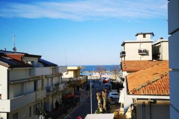 Hotel Tiglio - фото 23