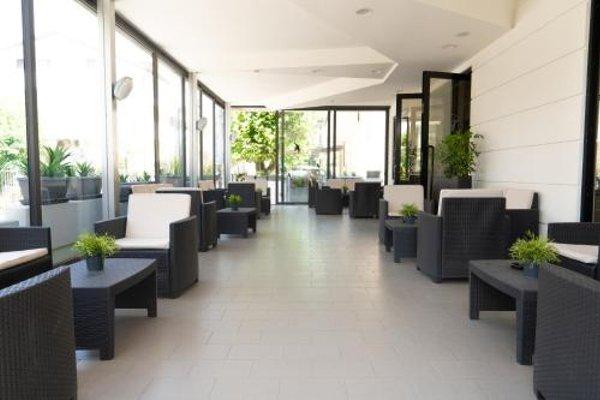 Hotel Tiglio - фото 7