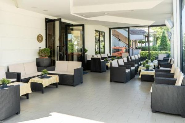 Hotel Tiglio - фото 8