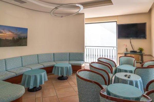 Hotel Tiglio - фото 9