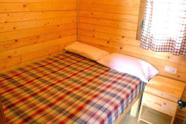 Aiguestortes Camping Resort - фото 50