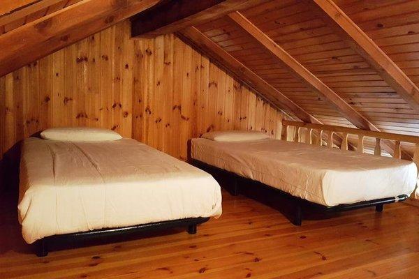 Aiguestortes Camping Resort - фото 11
