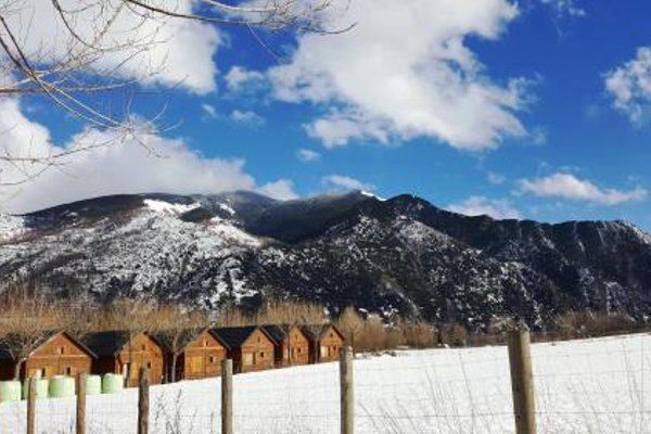 Aiguestortes Camping Resort - фото 16