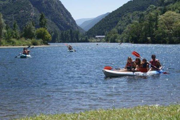 Aiguestortes Camping Resort - фото 19