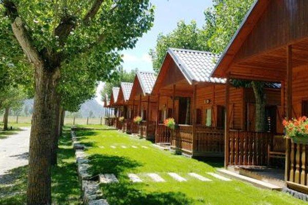 Aiguestortes Camping Resort - фото 22