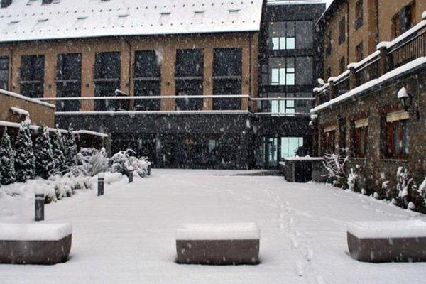 Apartaments Trainera - фото 19