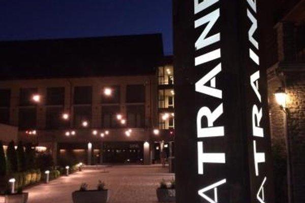Apartaments Trainera - фото 23