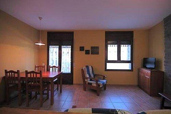 Apartaments Turistics Casa Ton - фото 10