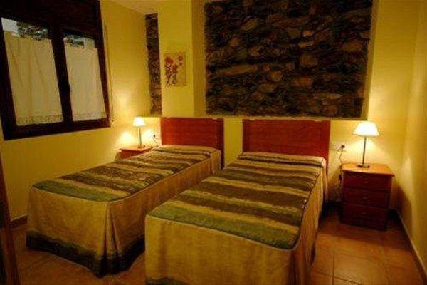Apartaments Turistics Casa Ton - фото 11