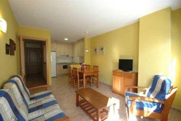 Apartaments Turistics Casa Ton - фото 15