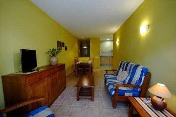 Apartaments Turistics Casa Ton - фото 16