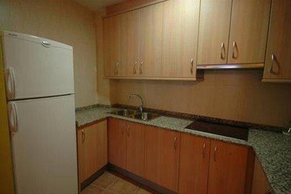 Apartaments Turistics Casa Ton - фото 3
