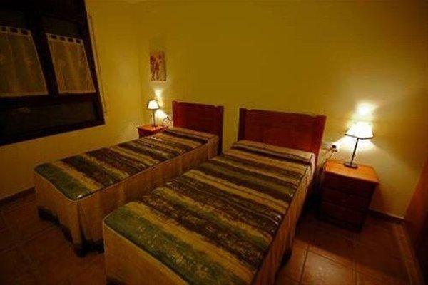 Apartaments Turistics Casa Ton - фото 4