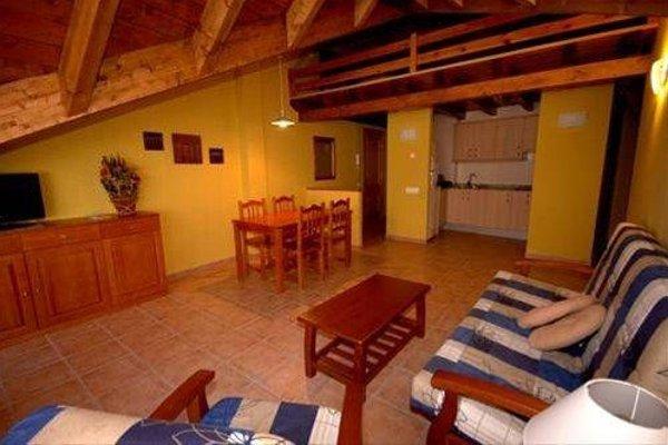 Apartaments Turistics Casa Ton - фото 8